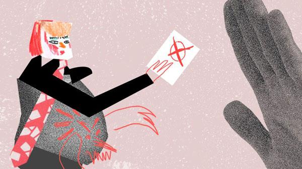 No ambiente de trabalho inúmeros estereótipos enxugam o número de mulheres em carreiras vistas como masculinas ou em posições de liderança
