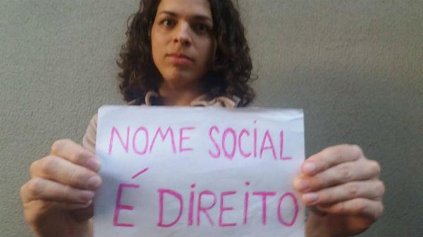 nome social