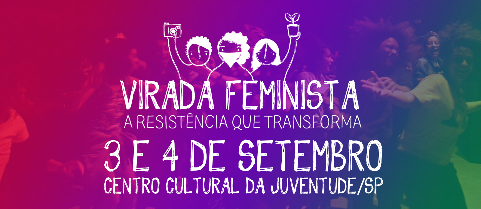 virada feminista