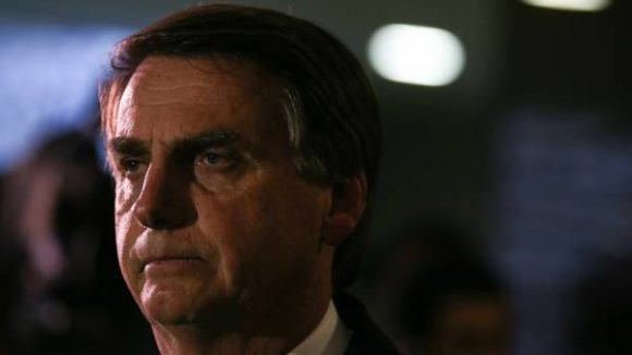 Bolsonaro e as mulheres