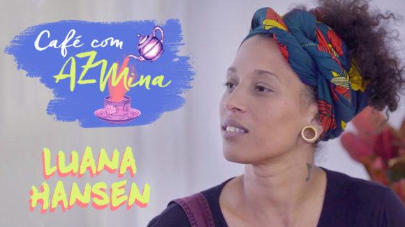 Luana Hansen