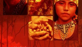 Documentário Quentura mostra a percepção de mulheres indígenas das mudanças no clima