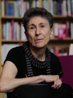 A historiadora Silvia Federici