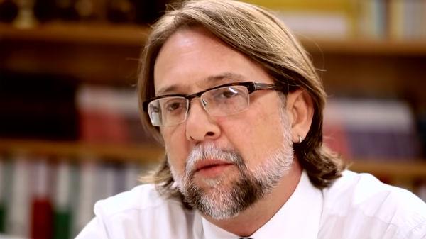 Jefferson Drezett fala sobre aborto no Brasil