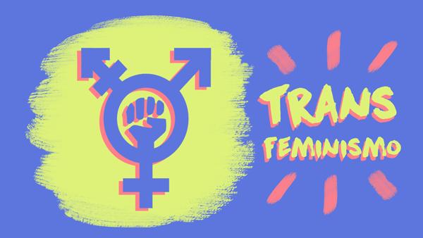 símbolos do feminismo