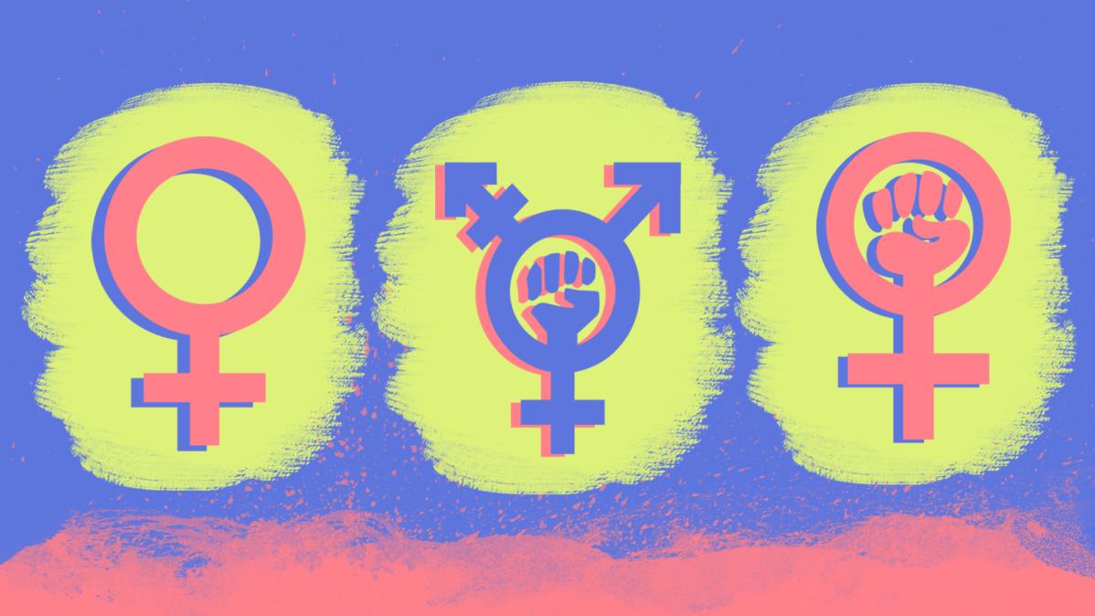 Símbolos Do Feminismo Quais São E O Que Significam Azmina