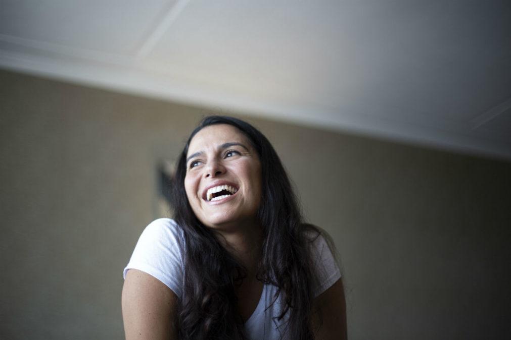 Natalia Mota, cientista nordestina que desenvolveu tecnologia para diagnóstico de esquizofrenia