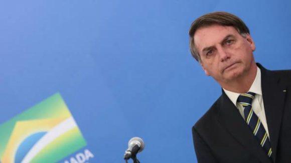 Bolsonaro e violência contra a mulher