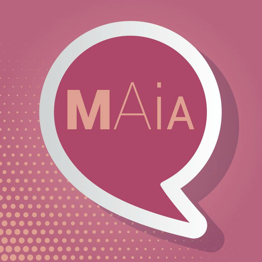 Maia, assistente virtual contra relacionamentos abusivos