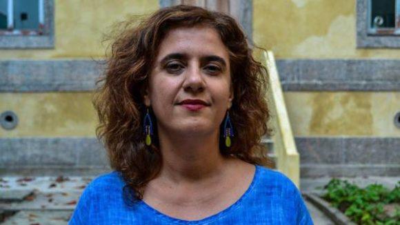 Tatiana Roque renda básica