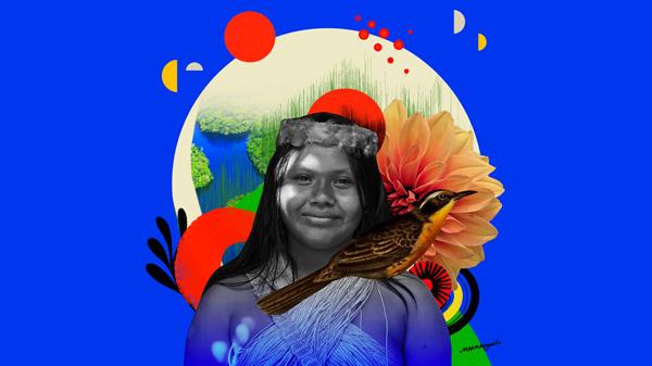 indígenas e pandemia
